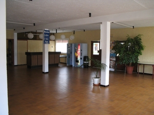 Photo de la location Foyer